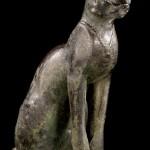 La chatte de Bastet