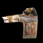 Plastron, Egypte romaine