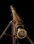 """Le téléscope d'""""Arthur et les Minimoys"""""""