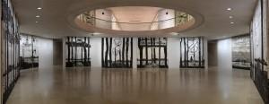 """Exposition """"De l'Allemagne"""" Louvre 2014 photographe georges-poncet"""