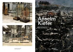 Anselm Kiefer, Centre Pompidou, page intérieure