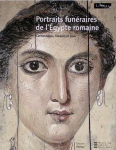 Portraits funéraires de l'Egypte romaine, Musée du Louvre