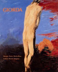 Patrice Giorda, Galerie Templon